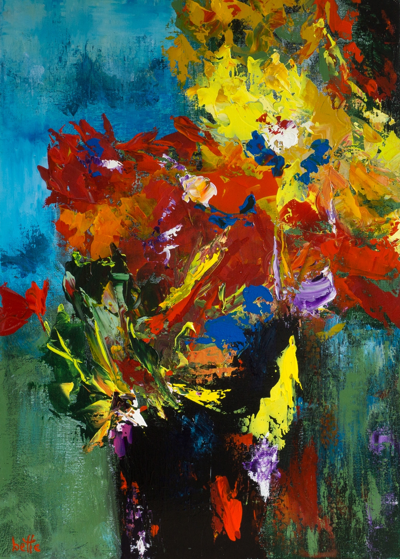 390 - Flowerfall