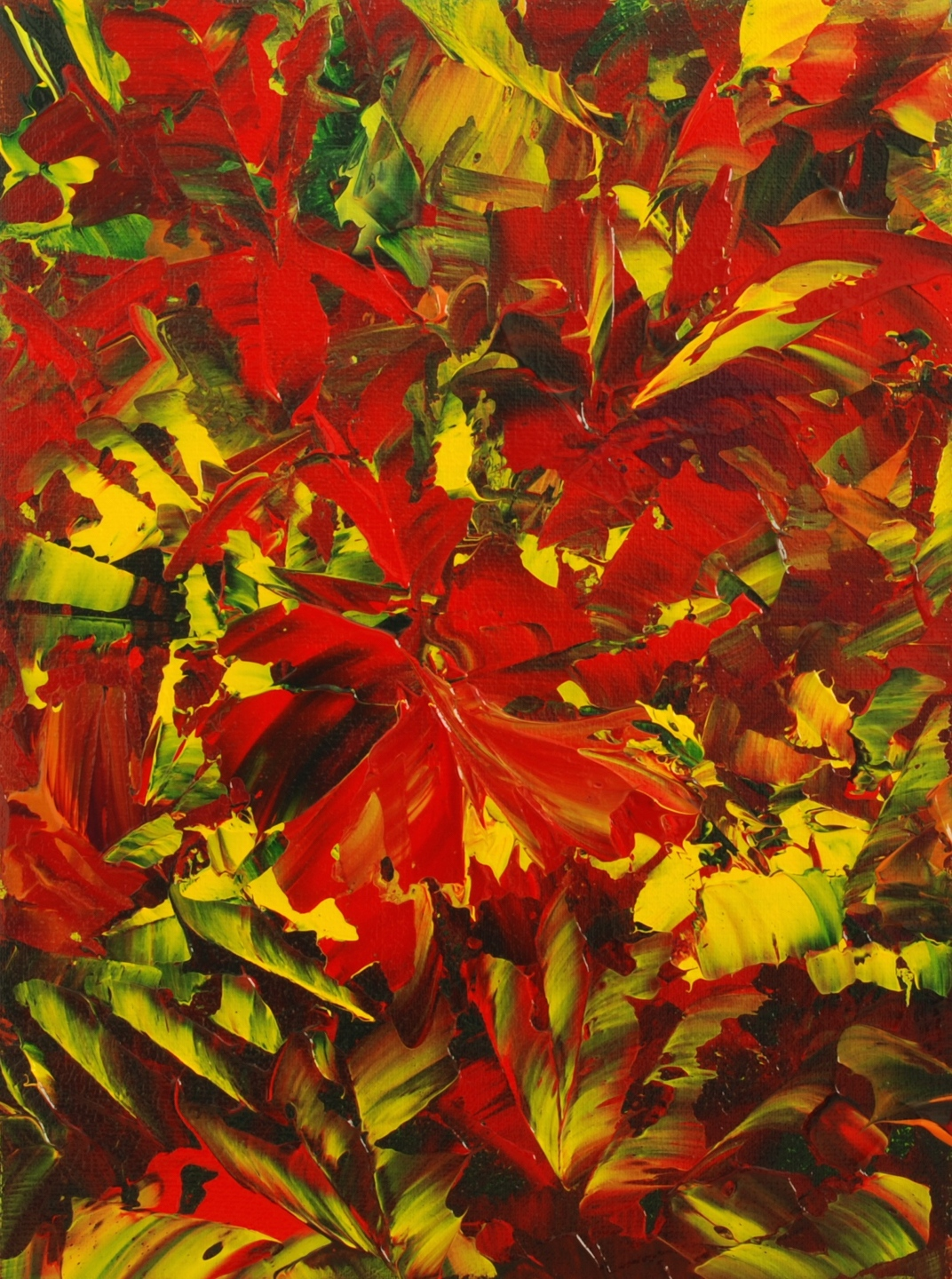 290 - Autums leaves