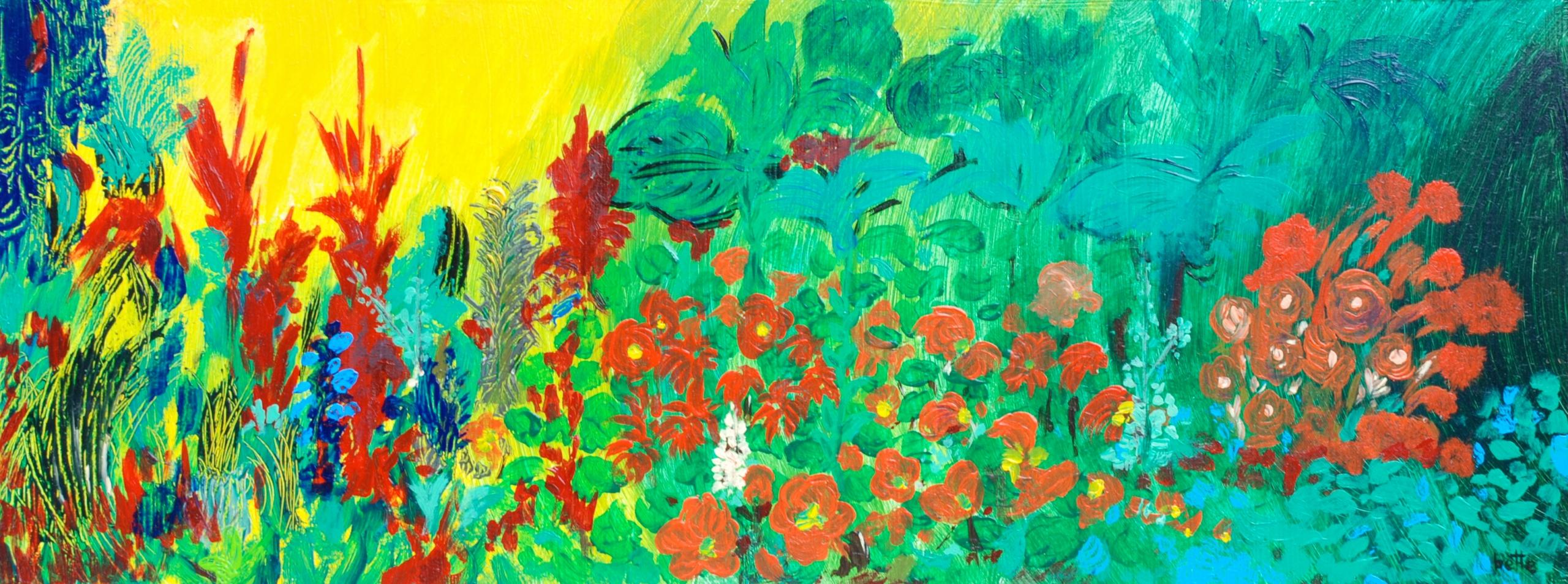 024 - Bloemenpracht