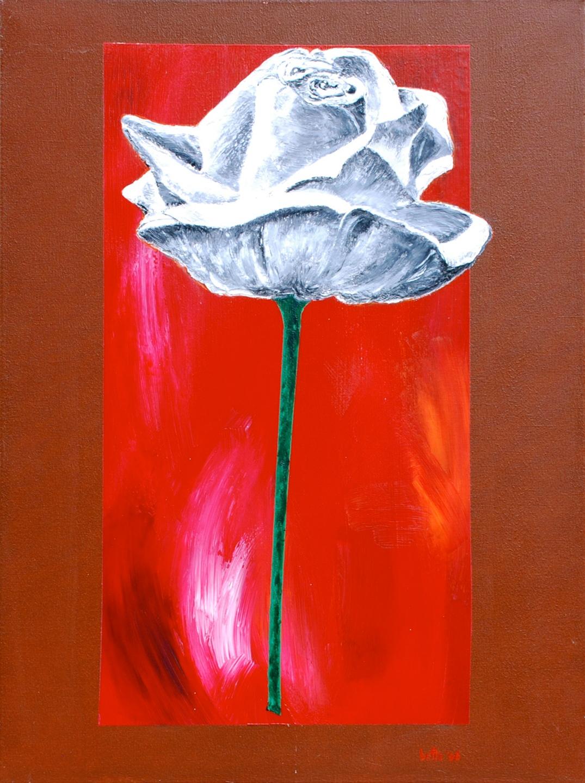 052 - Die Rose, die Rose 2