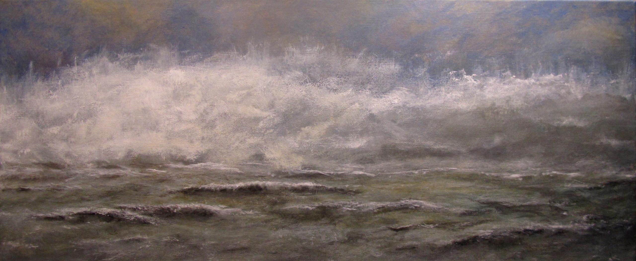 172 - Het grommelen van de zee