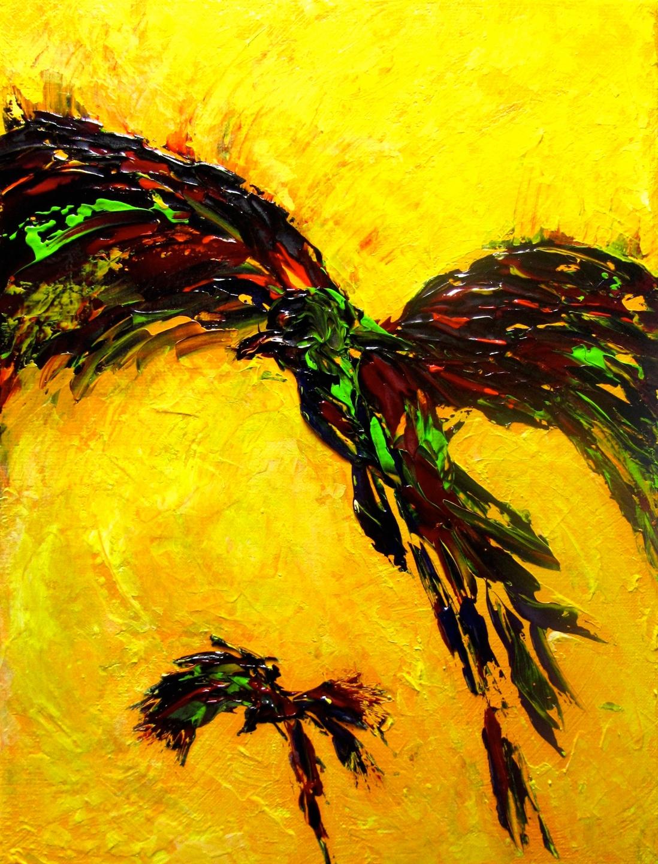 173 - In vrije vogelvlucht