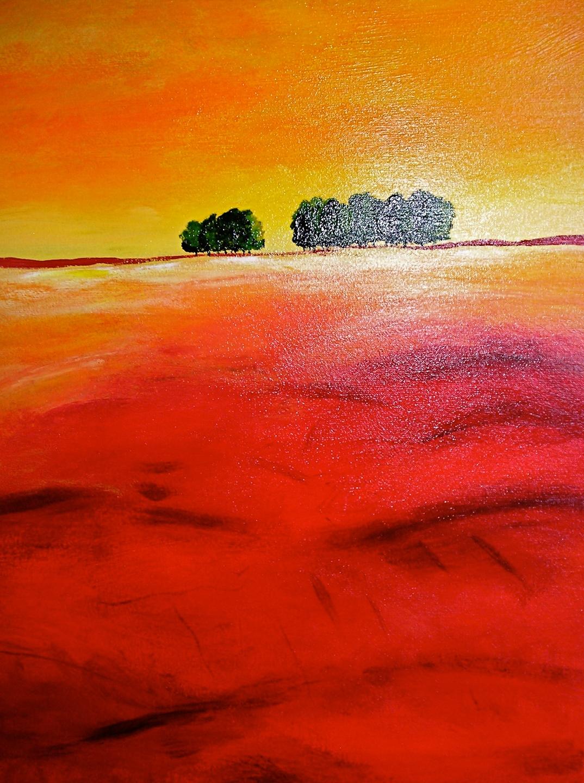 055 - Landschap voor Adrienne