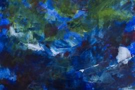 3A | Acryl op papier | 48x36 cm | € 150