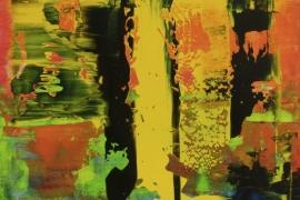 2M | Acryl op papier | 36x48 cm | € 150