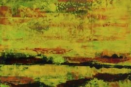 2L | Acryl op papier | 48x36 cm | € 150