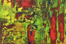 2A | Acryl op papier | 36x48 cm | € 150