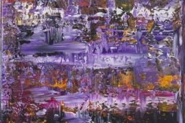 Painting Serie 3H   Acryl op doek   40x60 cm   € 450