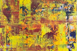 Painting Serie 3L   Acryl op doek   70x50 cm   € 550