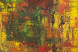 Painting Serie 3F   Acryl op doek   60x80 cm   € 650