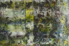 Painting Serie 3 I   Acryl op doek   40x60 cm   € 450