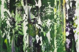 Painting Serie 3G | Acryl op doek | 60x80 cm | € 650
